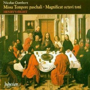 Immagine per 'Henry's Eight'