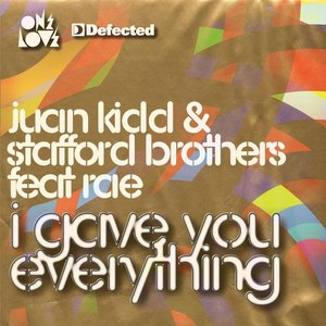 Image pour 'Juan Kidd & Stafford Brothers feat. Rae'