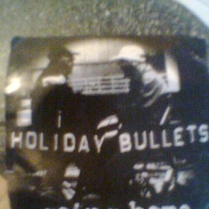 Image for 'Holiday Bullets'
