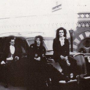 Bild för 'Nosferatu'