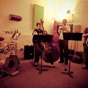 Image for 'Kirk Knuffke Quartet'