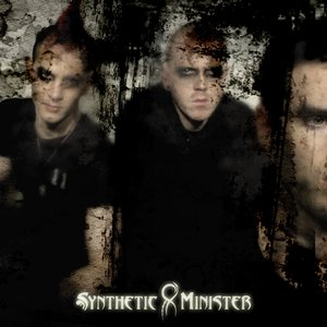 Image for 'Synthetic Minister'