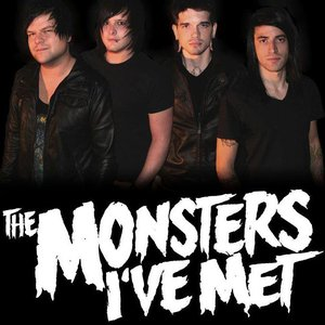 Image for 'The Monsters I've Met'