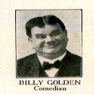 Image for 'Billy Golden'
