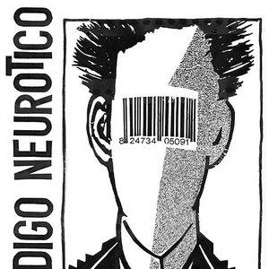 Imagem de 'Codigo Neurotico'