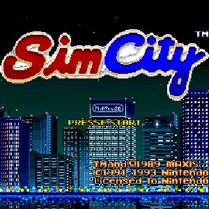 Image for 'Simcity'