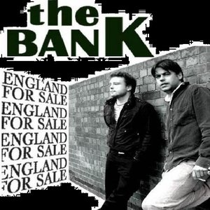 Image for 'The Bank'