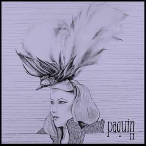 Image for 'Paquin'