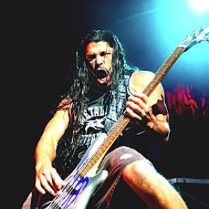 Image for 'Robert Trujillo'