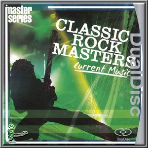 Image for 'Classic Rock Masters'
