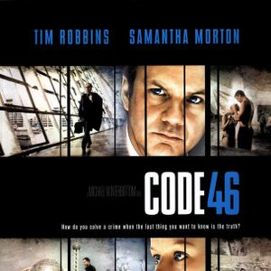 Image for 'Code 46'