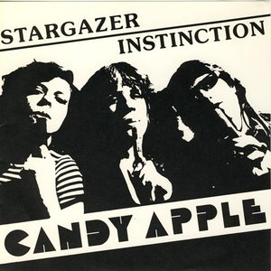Image for 'Candy Apple'