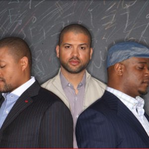 Image for 'Jason Moran & The Bandwagon'