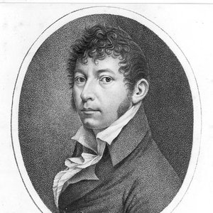 Image for 'Johann Georg Heinrich Backofen'