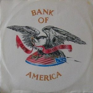 Image for 'Bank Of America'