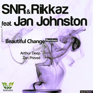 Image for 'SNR & Rikkaz feat. Jan Johnston'