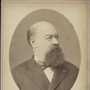 Image for 'Franz von Suppé'