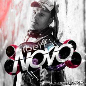 Image for 'Albert Novo'