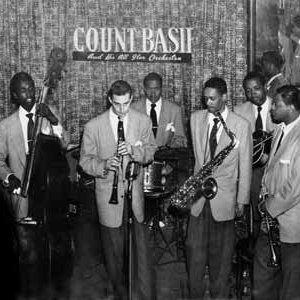 Image for 'Count Basie Octet'