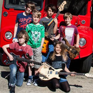 Image for 'The Mini Band'