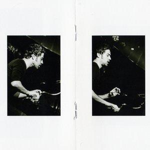 Image for 'Giovanni Guidi Trio'