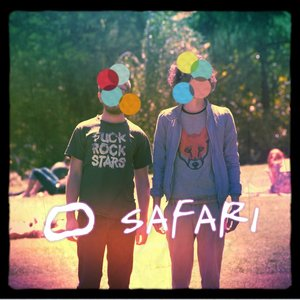 Image for 'O safari'