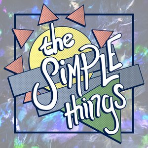 Image for 'The Simple Things'