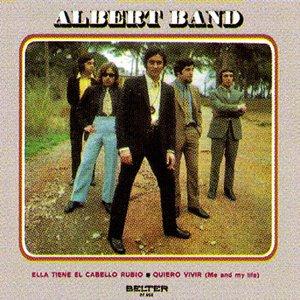 Bild für 'Albert Band'
