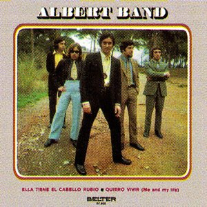Image for 'Albert Band'