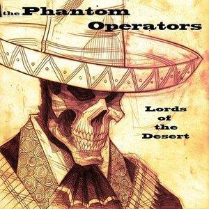 Imagen de 'Phantom Operators'
