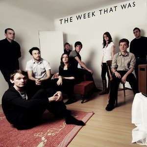 Image for 'The Week That Was'
