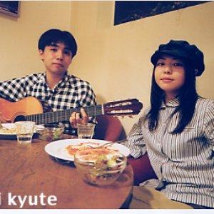 Image for 'mini kyute'