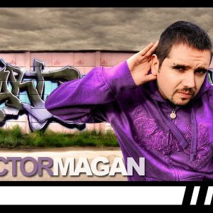 Image for 'Victor Magan'