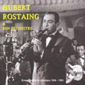 Image for 'Hubert Rostaing et son orchestre'