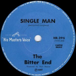 Image for 'The Bitter End'
