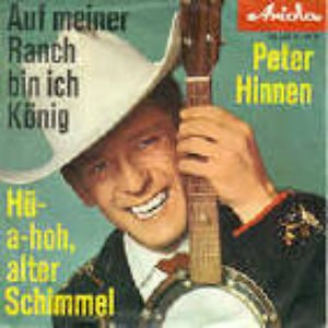 Image for 'Peter Hinnen'