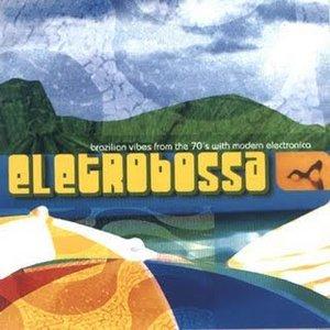 Image for 'Eletrobossa'