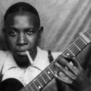 Image pour 'Robert Johnson'