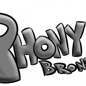 Image for 'PhonyBrony'