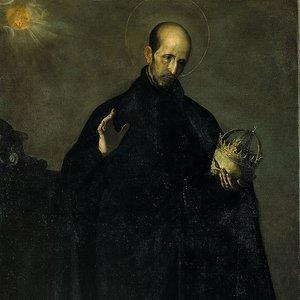 Bild für 'Francis Borgia'