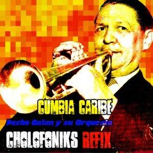 Image for 'Pacho Galan y Su Orquesta'