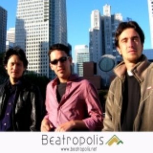 Imagem de 'Beatropolis'