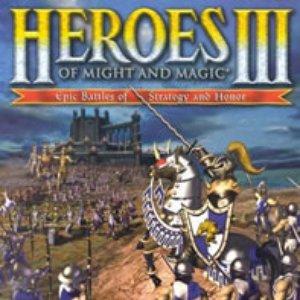 Image for 'Heroes III'