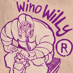 Image for 'wino willy'