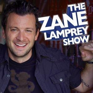 Image for 'Zane Lamprey Live'