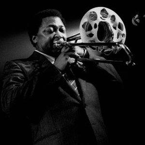 Image for 'Curtis Fuller, Roma Jazz Trio'