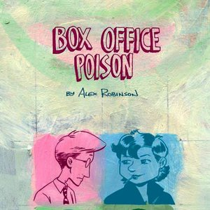 Image for 'Box Office Poison'