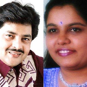 Image for 'Udit Narayan & Sadhna Sargam'