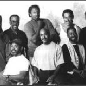 Image for 'Maze Featuring Frankie Beverly'