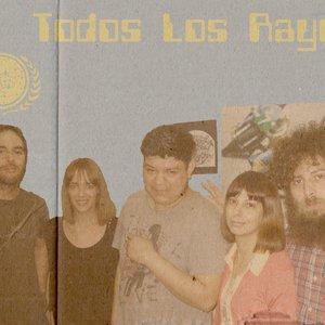 Image for 'Todos Los Rayos'